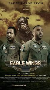 Eagle Wings Review