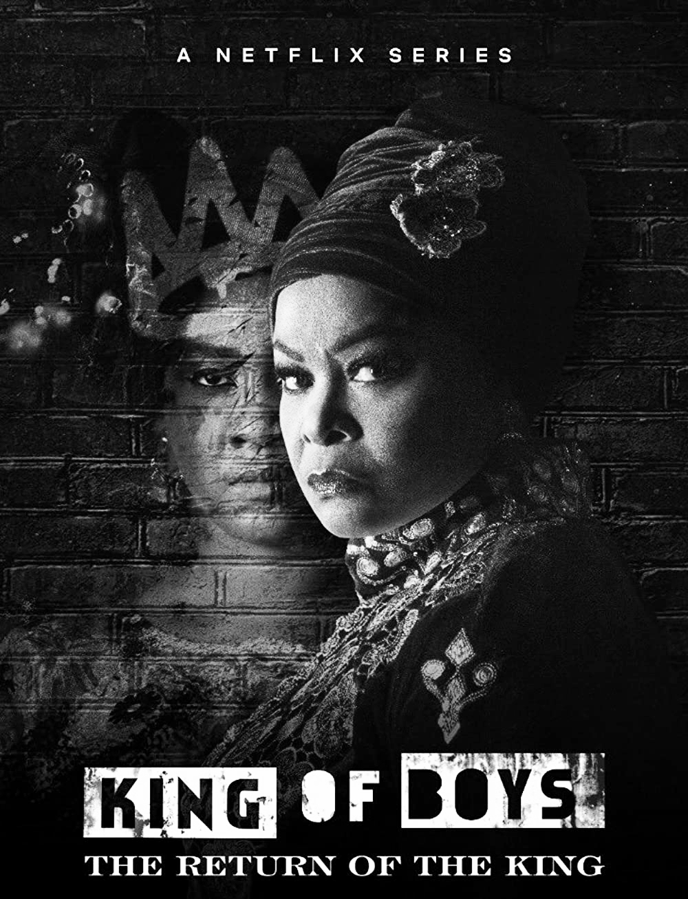 King of Boys: The Return of the King Review